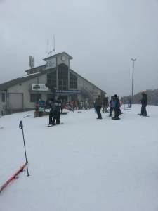CQUniversit's student blog - Marcela's winter break
